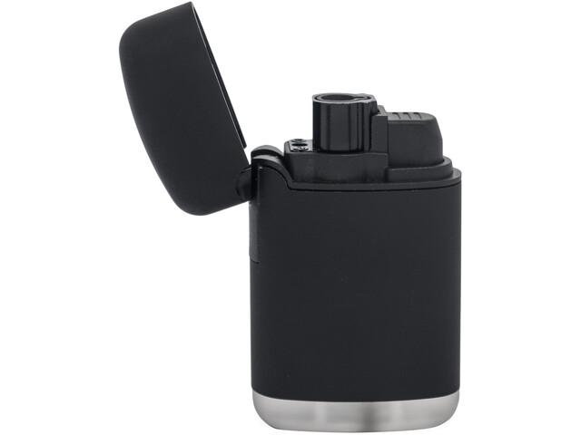 ACME Easy Torch 8 Rubber Encendedor, black